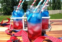 4th of July! / by Incredible Recipes