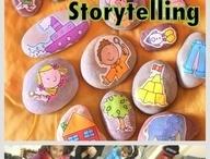 Playground Storytelling