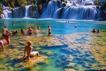 Beautifull destinations