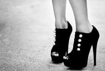 παπούτσια -χειμώνας