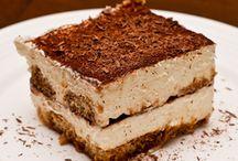 Cake - Tiramisu