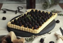 Tarts, pies and flans