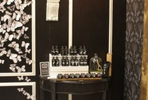 Trade Show Booth Designs / by Chelsea Rose