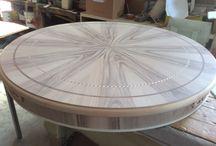 Mobili su misura / Progetti e arredi su misura mobili costruiti da artigiani veri maestri d'arte www.arvestyle.it