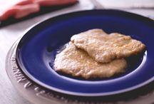 Pollo ricette