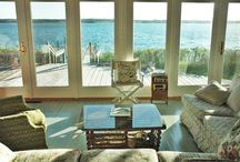 Cape & Islands Rentals with Water Views