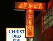 jeesus pelastus