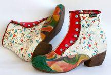 schoenen bij Diezijner
