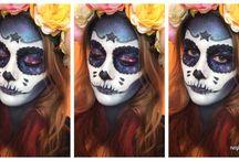 Creative Make up / Creative make up
