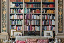 ☆ Bibliotecas ☆