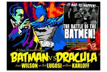 Classic Monster Movies