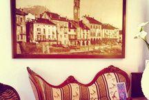 Instagram Hotel Mulino pictures