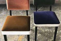 Cadeiras | Design