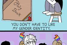 Expliquer l'identité