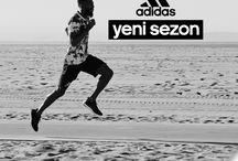 adidas yeni sezon