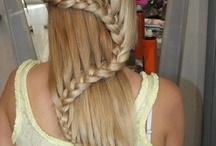 Hair / by Julyssa Triste