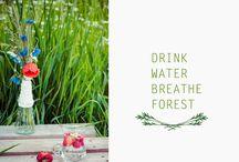 Healthy Food / Zdrowe odżywianie + dużo wody i ciekawych inspiracji do zdjęć posiłków