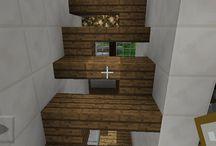 Minecraft indretning
