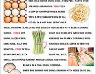 Recipes - Dinner - Easy
