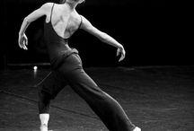 Body and Moviment / Corpo e Movimento