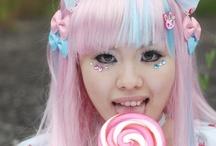 Fairy kei &decora