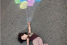 Ballons photos