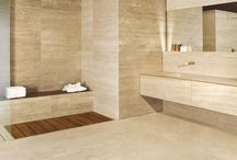 Stone Bathrooms