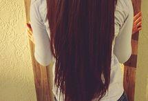 Hair / by Emily Hanover