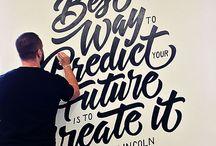 Creative Studio's 4 Walls
