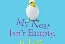 Books Worth Reading / by Cyndi Witherington