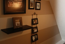 Basement Redesign / by Kelly Mullen