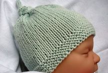 Knitting for baby and children