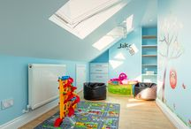 Fantastic Dormer Conversion Croydon / After the birth of their twins, Wayne and Nicola needed to expand their Croydon home to accommodate the new arrivals. A loft conversion was the ideal solution, and as a busy couple with a large family, our comprehensive service was perfect for them.