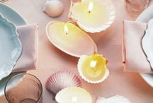 Things to do with shells I have loads / by Annette Galante