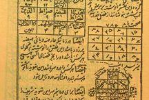 Osmanlıda Büyü, Cifir