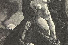 occult & strange