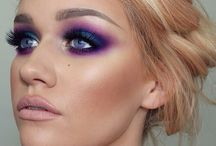 Urban Electric Palette Inspirations
