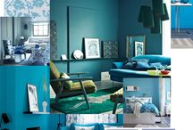 Make blue your favourite hue / Blue is extremely versatile and has an abundance of shades and tones, meaning it is suited for most design projects. Here we offer a handful of tiles that would add the blue hue prefectly...