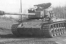 T26E4 Projekt