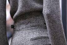 Knitwear & flannel / Love