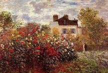 Monet, Claude / Claude Monet