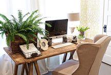 Interior: Plants & flowers