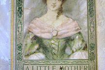 Elizabeth Thomasina Meade Smith