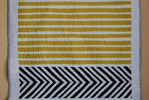 Scrappy Modern Quilts