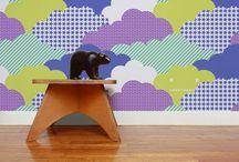 Wallpaper / by Sarah Hannevik