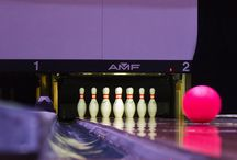 Bowling Stones Antwerpen / Bowling Stones Antwerpen