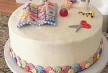 Diseños de tartas