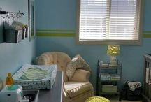 Jackson's Bedroom