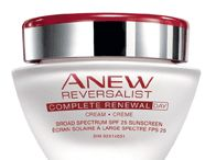 AVON ANEW REVERSALIST / Suitable for Ages 40+ or those with Moderate Signs of Aging / by Jill Anderson