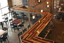 Bar Design Ideas for Angie